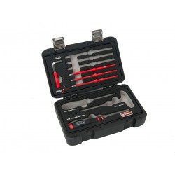5 PIECE VDE TORQUE SCREWDRIVER SET
