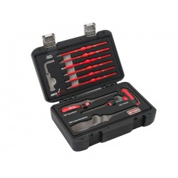 8 PIECE VDE HANDLE + BLADE SET