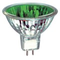 03996 GREEN 12VOLT 50WATT DICHROIC LAMP