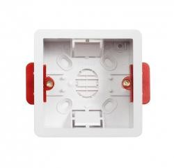 ONE GANG 35MM DRY LINING CAVITY BOX CONTACTUM