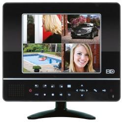 ESP COMB.CCTV ACCESS CONTROL SYSTEM + ONE CAMERA