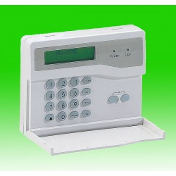 ADE L.C.D. REMOTE KEYPAD OPTIMA/ACCENTA