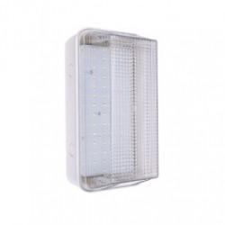HISPEC 5 WATT LED IP65 BULKHEAD RECTANGULAR