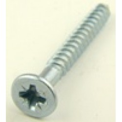 (130-327-080) BOX 200 6 X 1 1/4 POZI WOODSCREWS