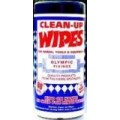 CLEAN-UP WIPES MULTI PURPOSE (80 WIPES)