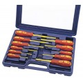 11PCE VDE FULLY INSULATED SCREWDRIVER SET