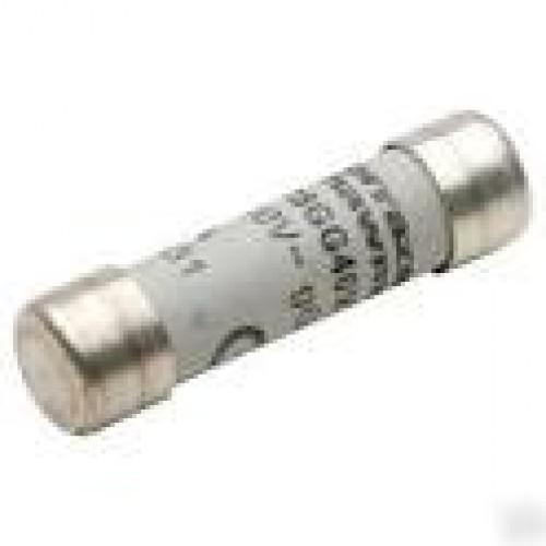 16035 10x38mm 16 Amp Cartridge Fuse Cylindrical